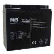 MNB MS17-12 Аккумуляторная батарея