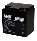 MNB MS26-12 Аккумуляторная батарея