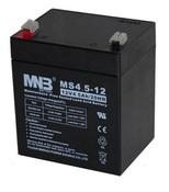 MNB MS4.5-12 Аккумуляторная батарея