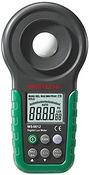 Mastech  MS6612 люксметр цифровой(измеритель освещенности)  (00021661)