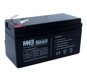 MNB MS1.3-12 Аккумуляторная батарея
