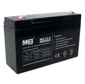 MNB MS12-6 Аккумуляторная батарея