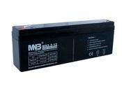 MNB MS2.3-12 Аккумуляторная батарея