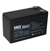 MNB MS7.2-12 F2 Аккумуляторная батарея