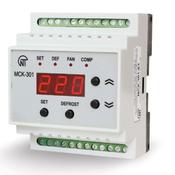 Контроллер управления температурными приборами МСК-301-52(53)