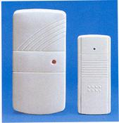 Магнитоконтакт (геркон) беспроводной миниатюрный. Модель: MT-02