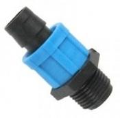 Старт-коннектор для ленты с наружной резьбой НР3/4 (MT011734)