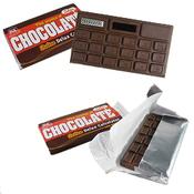 Калькулятор в виде плитки шоколада MT-028