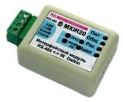 Интерфейсный модуль RD MXIR20