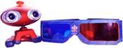 Цветная 3D Web-камера, N3D-01