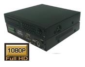 IVUE N6316A-H1 16-канальный сетевой видеорегистратор FULL HD