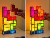 Настольная светодиодная-лампа LF-922 «Тетрис» 31ВЕК