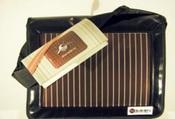 Сумка  со встроенной солнечной батареей. Neuber Solarbag M2 silver