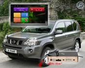 Автомагнитола Redpower 31001 2Din/Nissan (сенсорные кнопки)