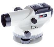 ADA Basis Нивелир оптический (нивелир, кейс, мелкий инструмент, нитяной отвес, инструкция) (А00117)