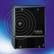 Датчик освещенности (выключатель  сумеречный) Steinel - NightMatic 2000 BLK, 1000Вт, 230В/50Гц, черный,  IP54
