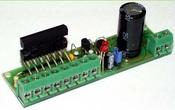 NM2039 - Набор для сборки усилителя НЧ 2х40 Вт (TDA8560Q/ TDA8563Q)