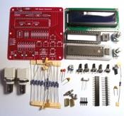 Мастеркит NM8015 - DIY-лаборатория: Функциональный генератор (1923264)