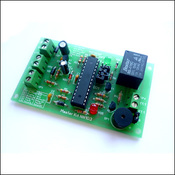 NN103 - Контроллер доступа iButton