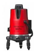 INFINITER CL5 PRO — лазерный-нивелир-уровень