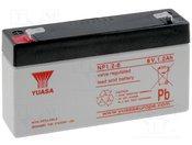 Yuasa NP1,2-6 Аккумулятор