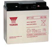Yuasa NP17-12I  Аккумулятор