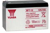 Yuasa NP7-12  Аккумулятор