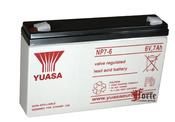 Yuasa NP7-6  Аккумулятор