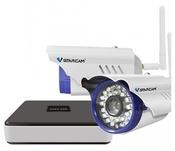 Комплект видеонаблюдения NVR C15 KIT Vstarcam