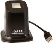Оптический USB-сканер отпечатков пальцев Anviz U-Bio (OA99)