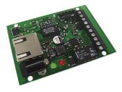 Контрольная панель сигнализации и температуры ORCAM IP-S BOARD
