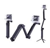 Ручка-монопод+штатив 3-Way для камер EKEN, GoPro, XIOMI и др.