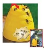 Ловушка для ос и пчёл EH2306
