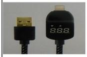 Кабель для зарядки и передачи данных (OT-2586)