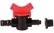 Стартовый кран-клапан с уплотнителем, трубка 16мм