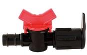 Кран-клапан стартовый 20 мм для систем орошения