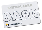Карты доступа Jablotron OASiS PC-01