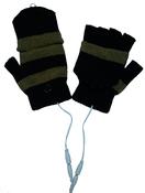 «Греющие» перчатки  AS8030