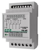 Электромагнитное реле F&F PK-4P 24 (ЕА06.001.024)
