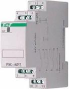 Электромагнитное реле F&F PK-4PZ 24 (ЕА06.001.027)