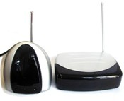 Радиоретранслятор ИК ДУ  Powermid, цвет серебро, питание от батарей  (ST10B + RE10B), PMXLB