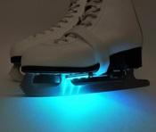 Подсветка для коньков голубая IceSkates-Blue