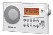 Sangean PR-D14 USB Универсальный портативный радиоприемник