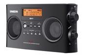 Sangean PR-D5 pak Радиоприемник