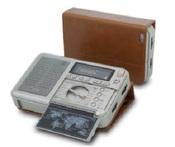 Eton Traveler III Радиоприёмник