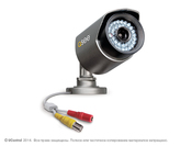 Камера видеонаблюдения UControl ПРО 700 (QM7010B)