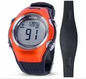 Спортивные часы пульсометр iSport W117