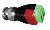 Кабель коаксильный, коннектор NOVIcam PV-T2BNC