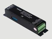 Euchips PX403 DMX 4-х канальный драйвер, 12-24V DC, 280W