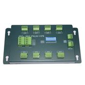 Euchips PXL24‐1‐576 DMX 24-х канальный драйвер, 12-24V DC, 1Ах24ch,  576W